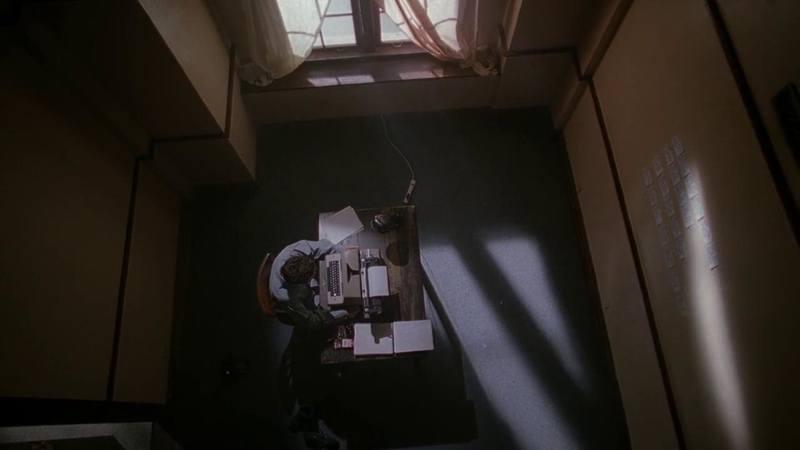*Milagro* - Padgett's Room