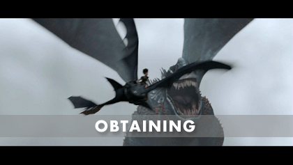 Act 4 of Dragons: Obtaining