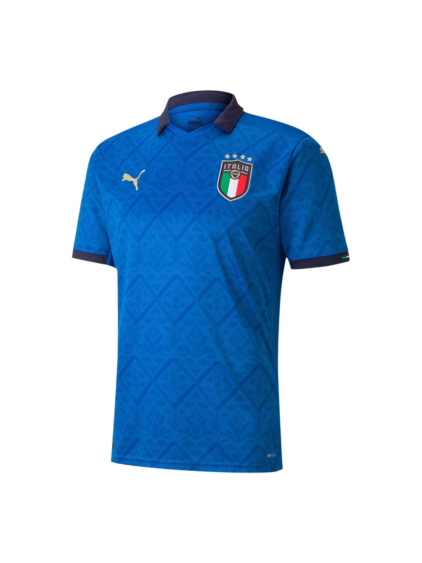 I° MAGLIA ITALIA Replica PUMA   MAGLIE CALCIO   75646801