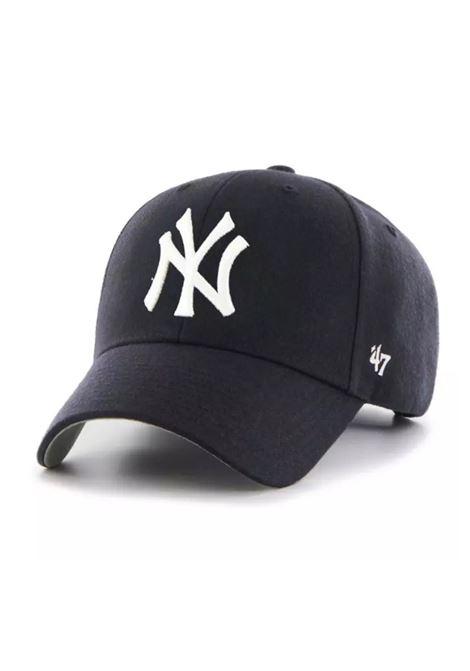 NEW YORK YANKEES 47   BERRETTI/CAPPELLI   MVP17WBVHM