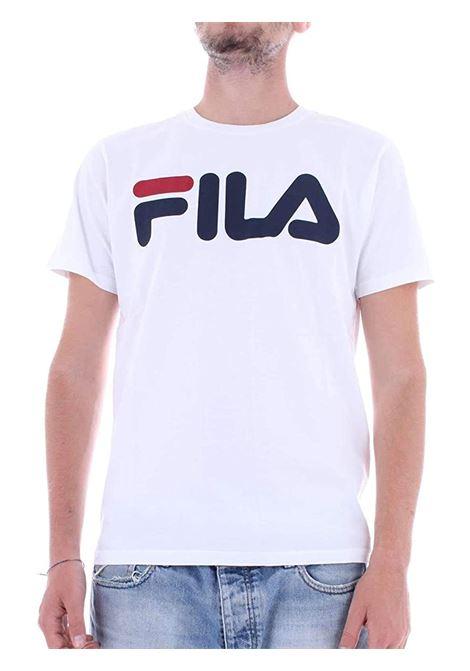 LOGO FILA | T-SHIRT | 3920220100