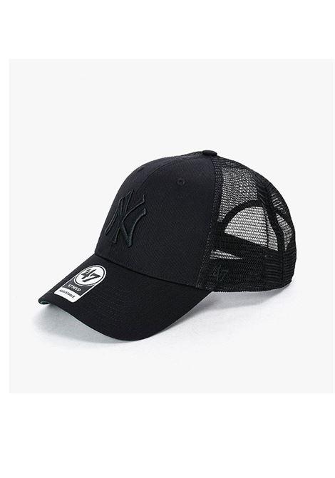 47 | CAPS/HATS | 47BBRANS17CTPBKB