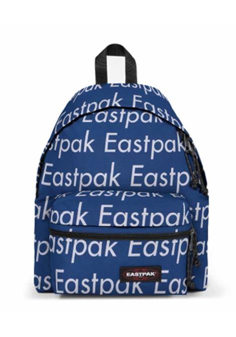 PADDED ZIPP EASTPAK | GYM SACK/ZAINI | EK69D50V