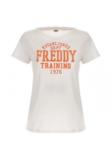 SHIRT FREDDY | T-SHIRT | S9WCYLT1W