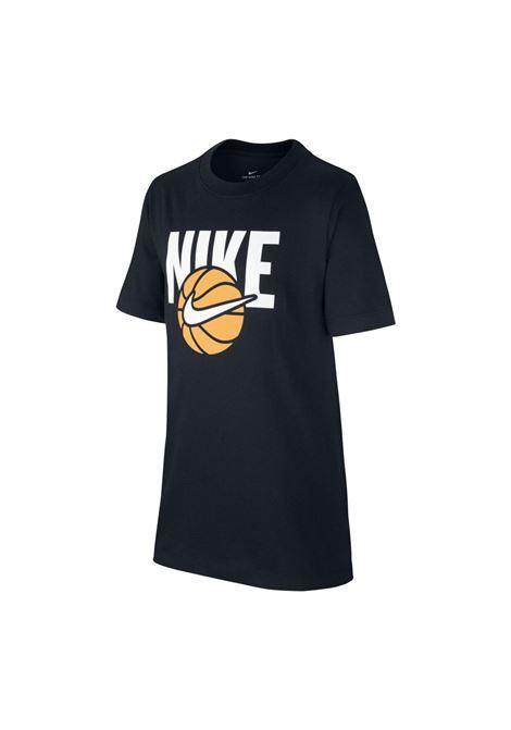 BASKETBALL TEE NIKE | T-SHIRT | AR5266010
