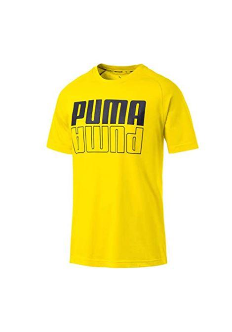 PUMA | T-SHIRT | 85560436