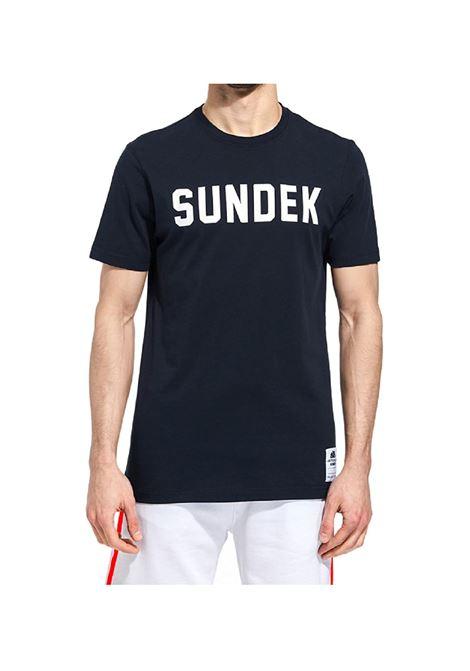 SUNDEK | T-SHIRT | M797TEJ7800007