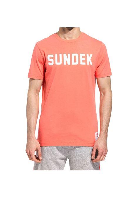 SUNDEK | T-SHIRT | M797TEJ7800513