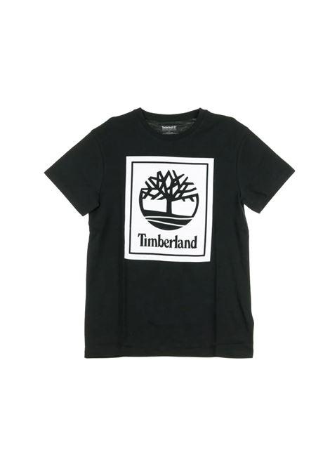 TIMBERLAND | T-SHIRT | A1OA2001