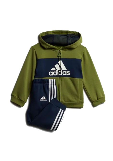 ADIDAS CORE | SUITS | ED1166-