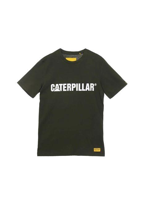 CATERPILLAR SHIRT CATERPILLAR | T-SHIRT | 2511242BORDEAUX