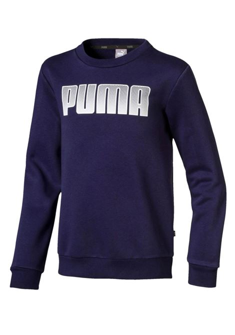 PUMA | SWEATSHIRTS | 58032406