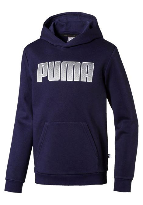 PUMA | SWEATSHIRTS | 58032606