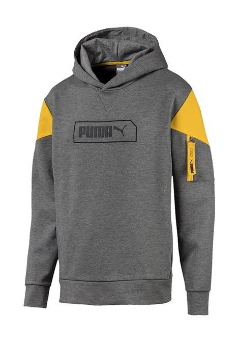 PUMA | SWEATSHIRTS | 58038803