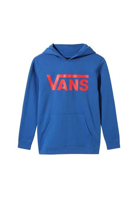 VANS | SWEATSHIRTS | VN0A45AGJ5D-