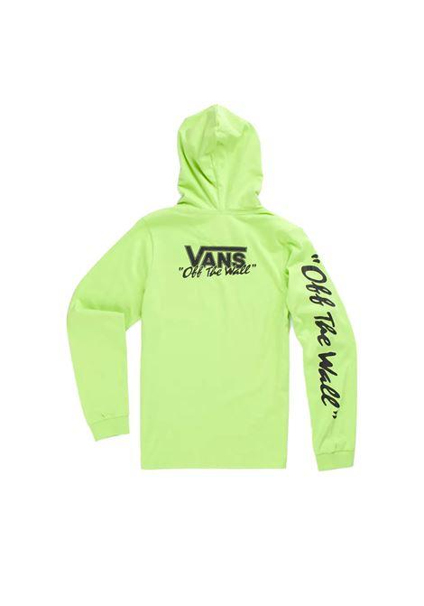 VANS | SWEATSHIRTS | VN0A45AISQ41-