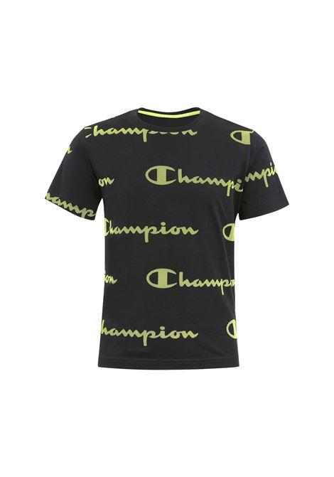 CHAMPION | T-SHIRT | 305195KL002
