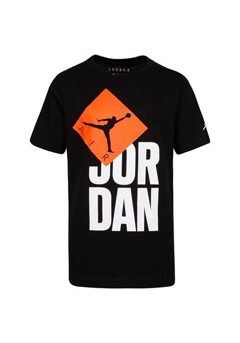 BOF LOGO JORDAN JORDAN | T-SHIRT | 957365023