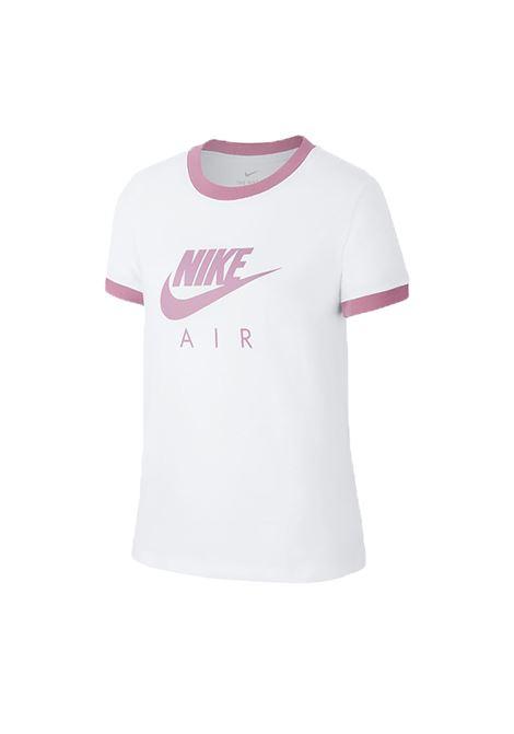 AIR LOGO W NIKE | T-SHIRT | CI8325103