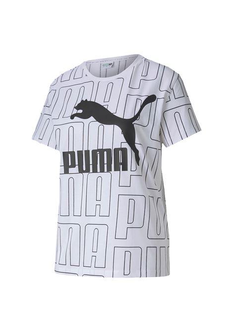 AOP PUMA | T-SHIRT | 59624902