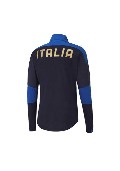 Giacca Training Italia PUMA | TUTE | 75721404