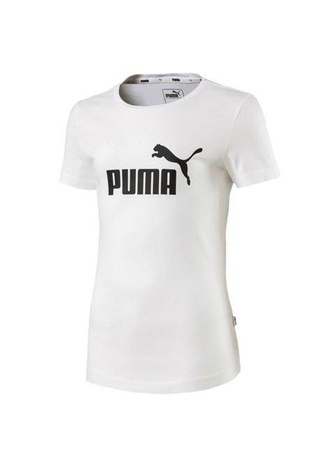 PUMA | T-SHIRT | 85175702