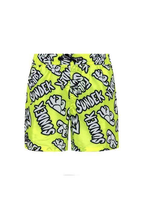 SUNDEK | BOXER COSTUMES | B700BDP01PT230