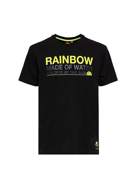 RAINBOW SUNDEK | T-SHIRT | M058TEJ7800004