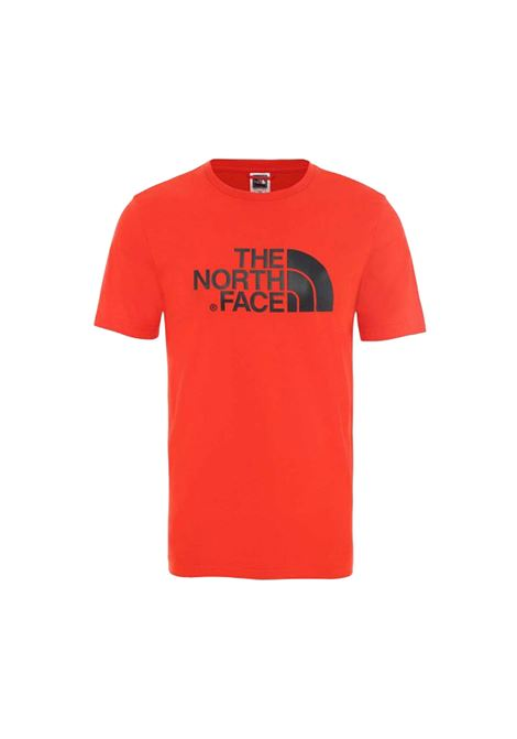 EASY TEE THE NORTH FACE | T-SHIRT | NF0A2TX3WU5