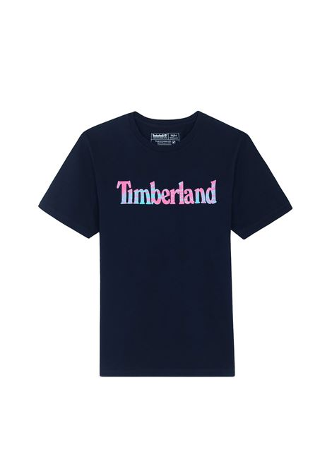 TIMBERLAND | T-SHIRT | A2CGW433