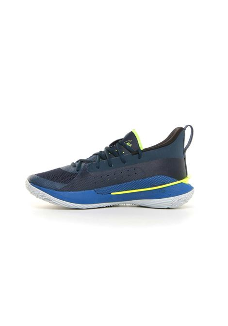 UNDER ARMOUR | SHOES | 30212580405