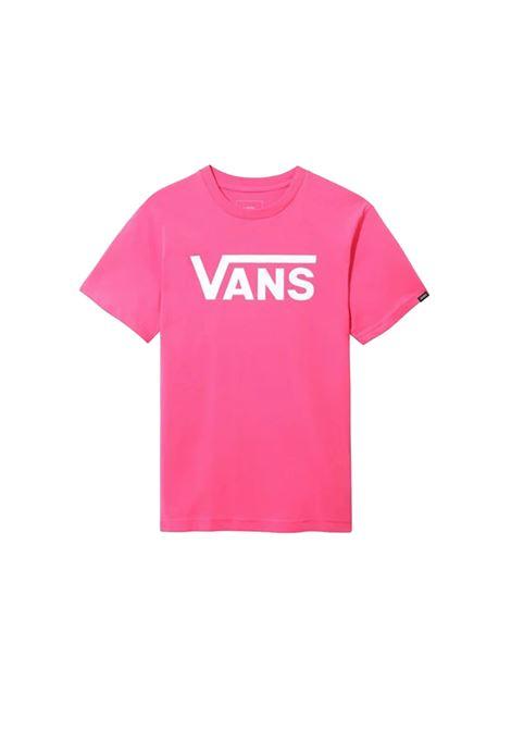 CLASSIC VANS | T-SHIRT | VN000IVFFS4-