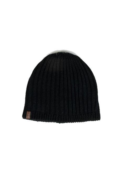 BREKKA | CAPS/HATS | BRFK0096BLK