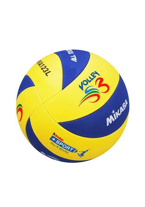MIKASA | BALLS | MVA123LS3-