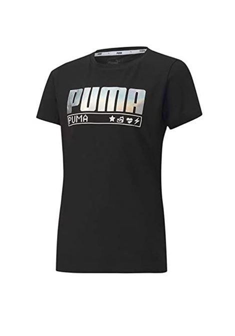 PUMA | T-SHIRT | 58329901