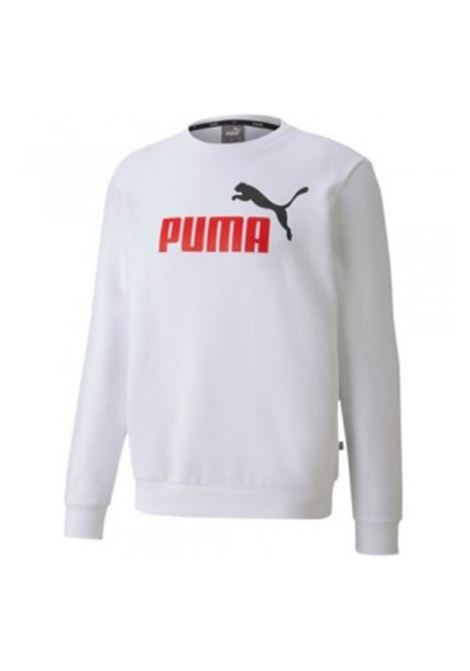 PUMA   SWEATSHIRTS   58356902