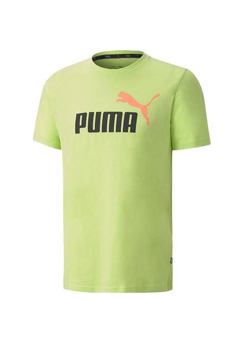 PUMA   T-SHIRT   58371434