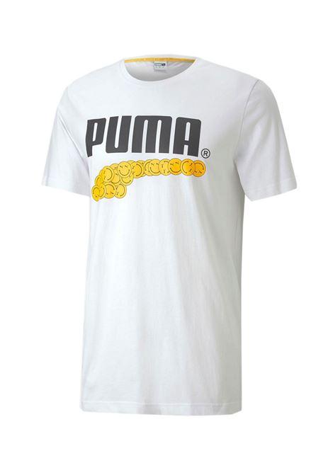 PUMA   T-SHIRT   59879302