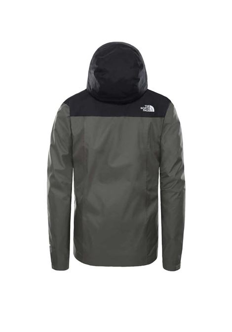 EVOLVE TRICLIMATE THE NORTH FACE | GIACCHE/GIUBBINI | NF00CG55BQW