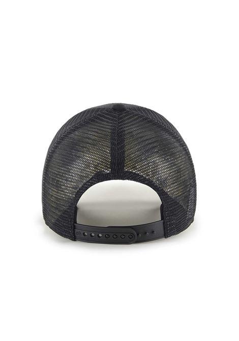 47 | CAPS/HATS | BRMTL17CTPBK