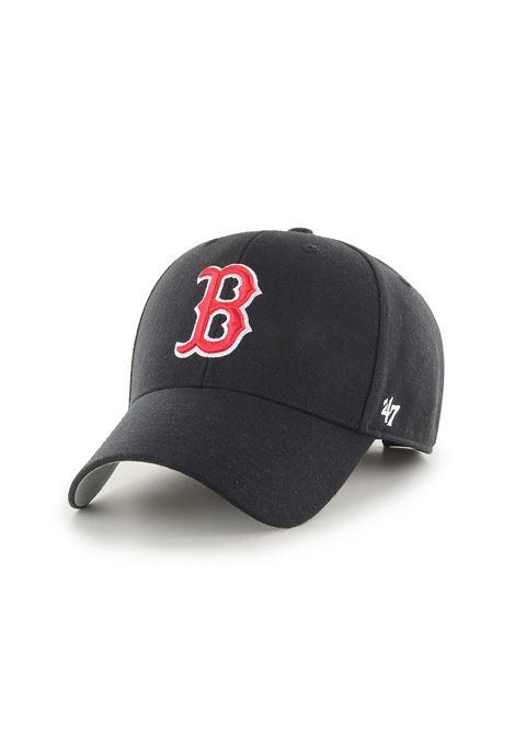 BOSTON 47 | BERRETTI/CAPPELLI | MVP02WBVBKF