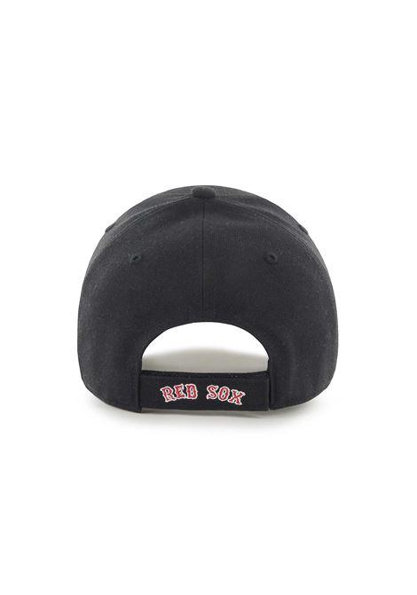 47 | CAPS/HATS | MVP02WBVBKF