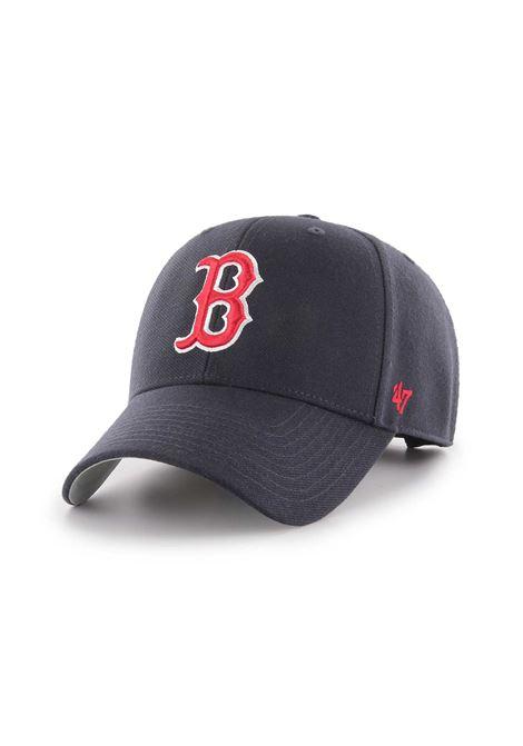 BOSTON 47 | BERRETTI/CAPPELLI | MVP02WBVHM