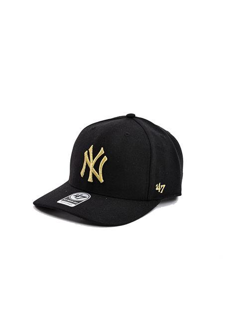 Cappello NEW YORK 47 | BERRETTI/CAPPELLI | MVP17WBVBK