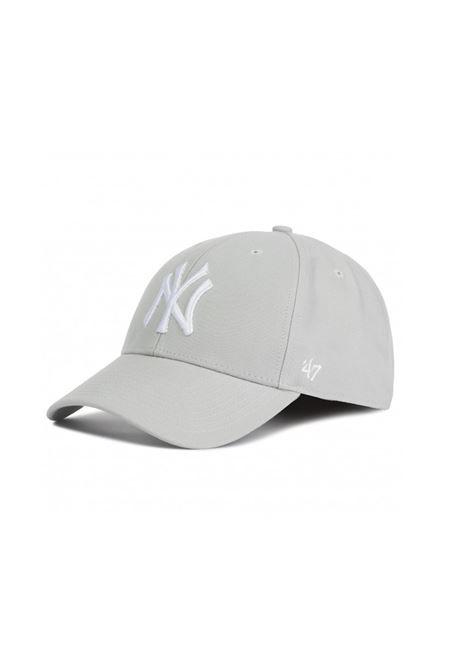 NEW YORK 47 | BERRETTI/CAPPELLI | MVP17WBVGYC