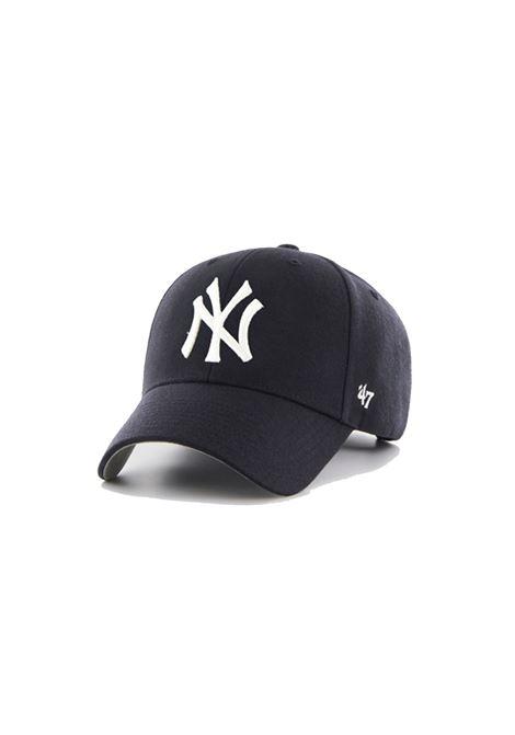 47 | CAPS/HATS | MVP17WBVHM