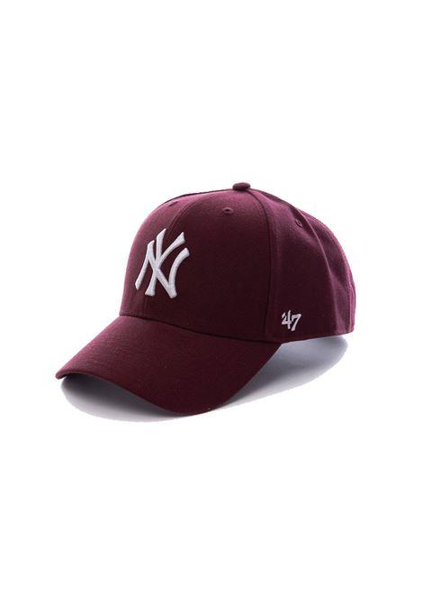 NEW YORK 47 | BERRETTI/CAPPELLI | MVP17WBVKMA