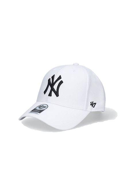 47 | CAPS/HATS | MVP17WBVWHF