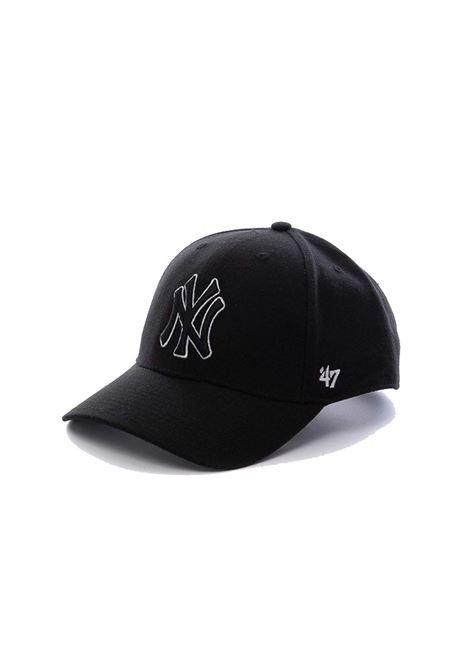 47 NEW YORK 47 | BERRETTI/CAPPELLI | MVPSP17WBPBKC