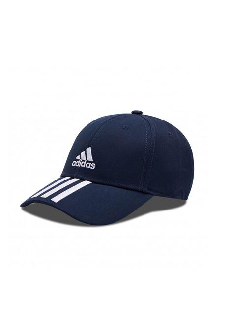 3S CAP ADIDAS | BERRETTI/CAPPELLI | GE0750-